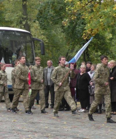 День защитника Украины (2)