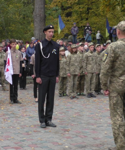 День защитника Украины (25)