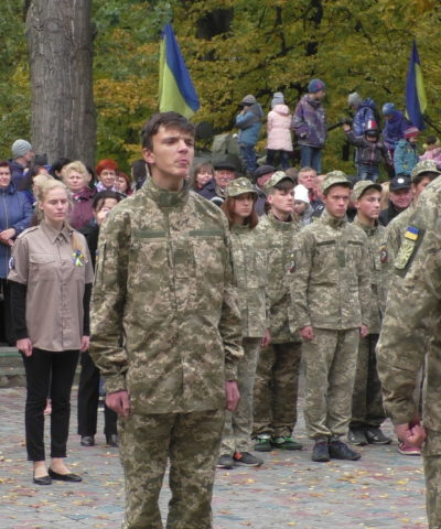 День защитника Украины (26)